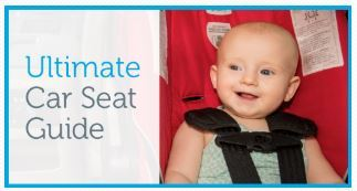 Ultimate Car Seat Guide Image
