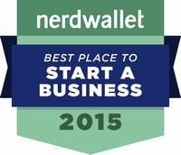Nerd Wallet - Best Place to Start a Business