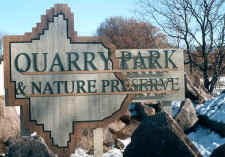 Quarry Nature Preserve