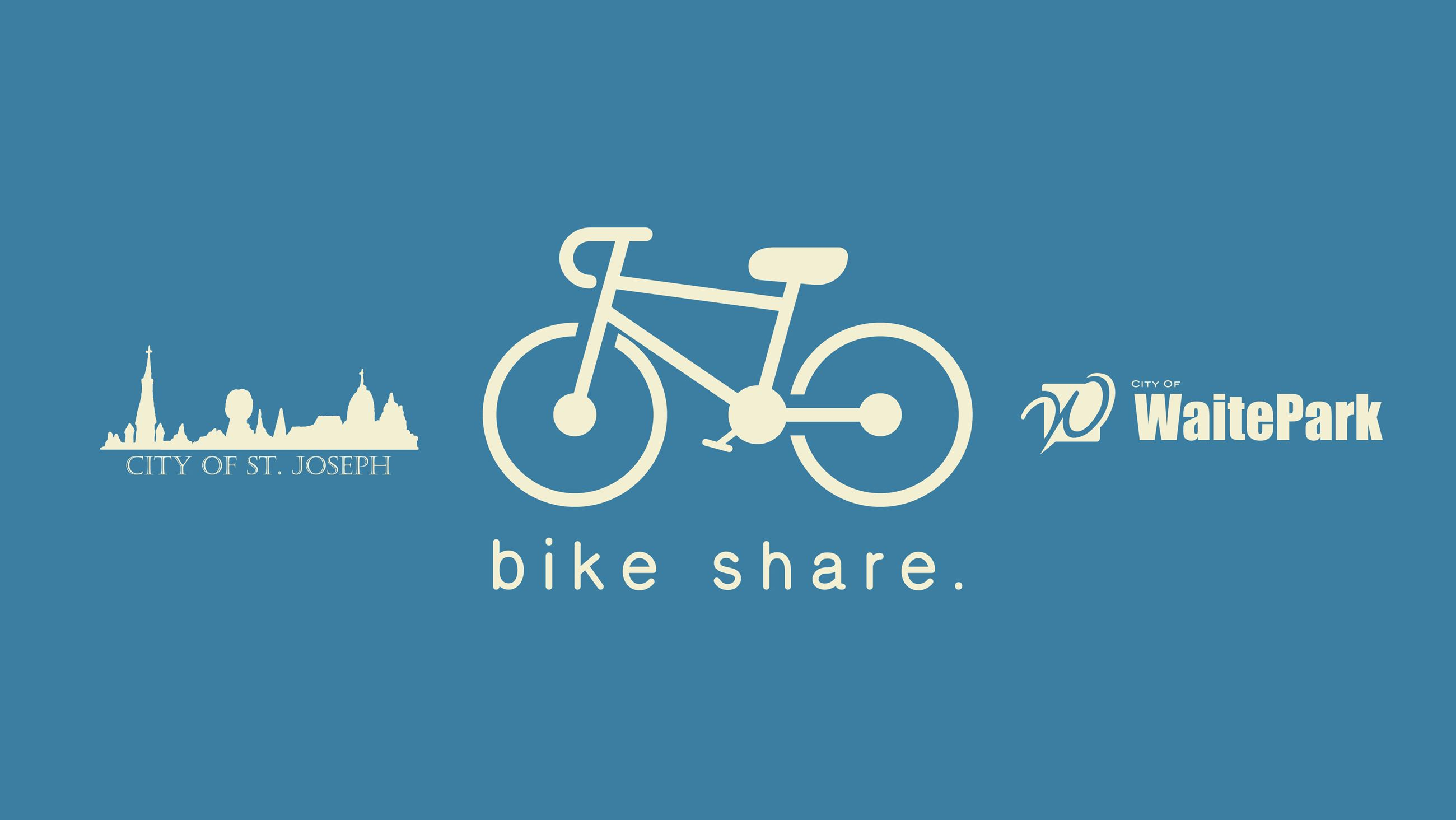 St Joseph-Waite Park-Bike Share Program